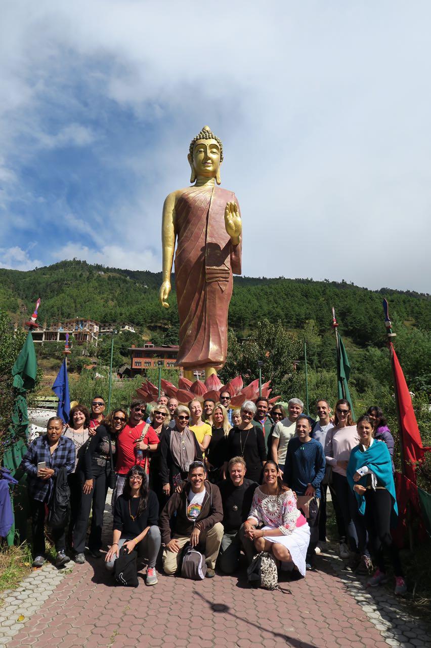 Bhutan - Viaje Grupal